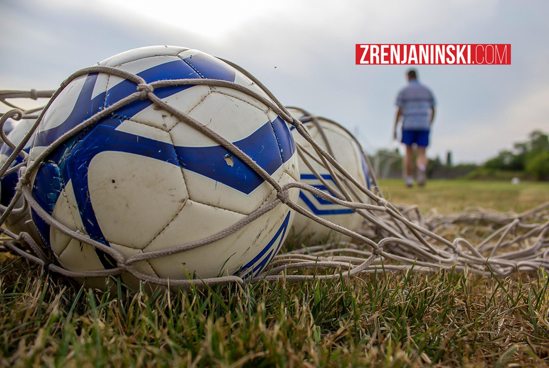fudbal rusanda
