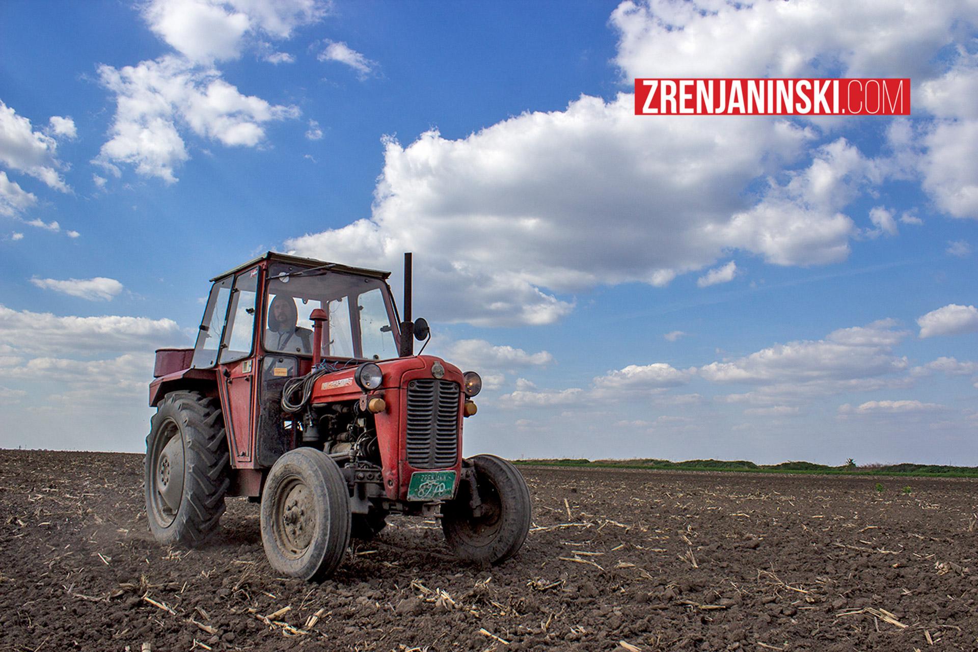 poljoprivreda preduzeće