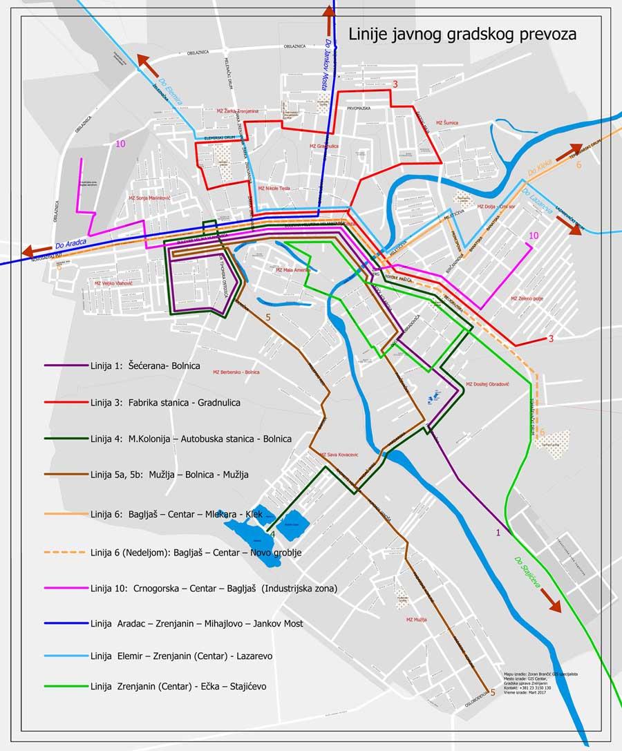 Nove Linije Prigradskog Prevoza Autobusi Na Svakih Sat Vremena