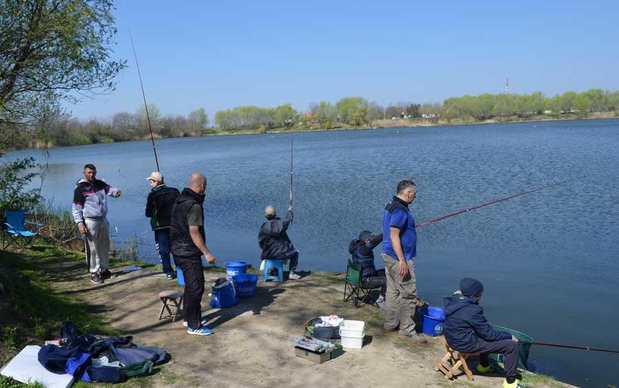 ribolovu