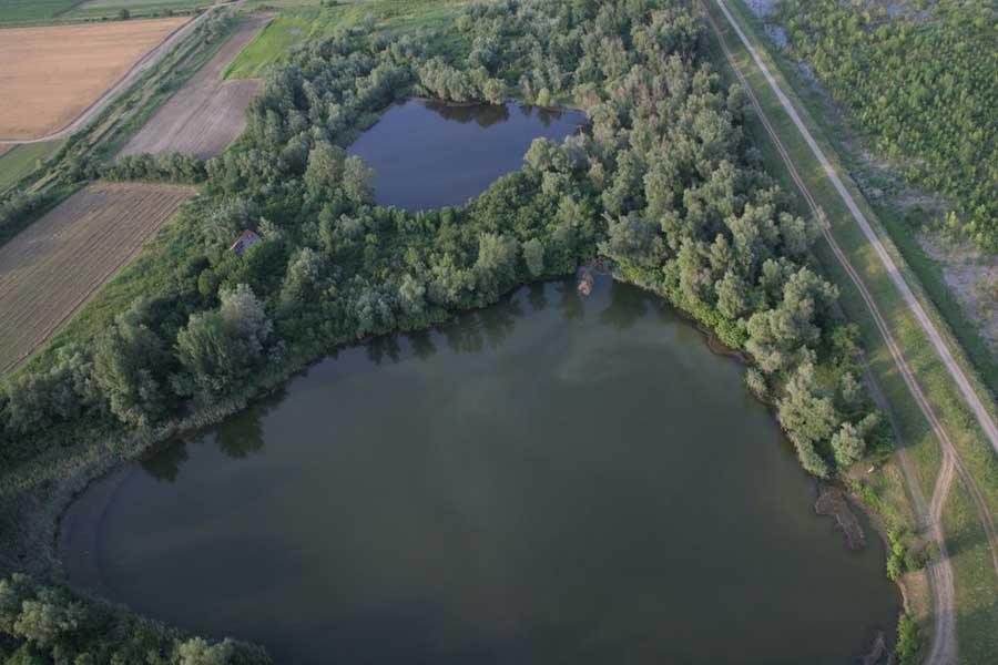 čenćanska jezera