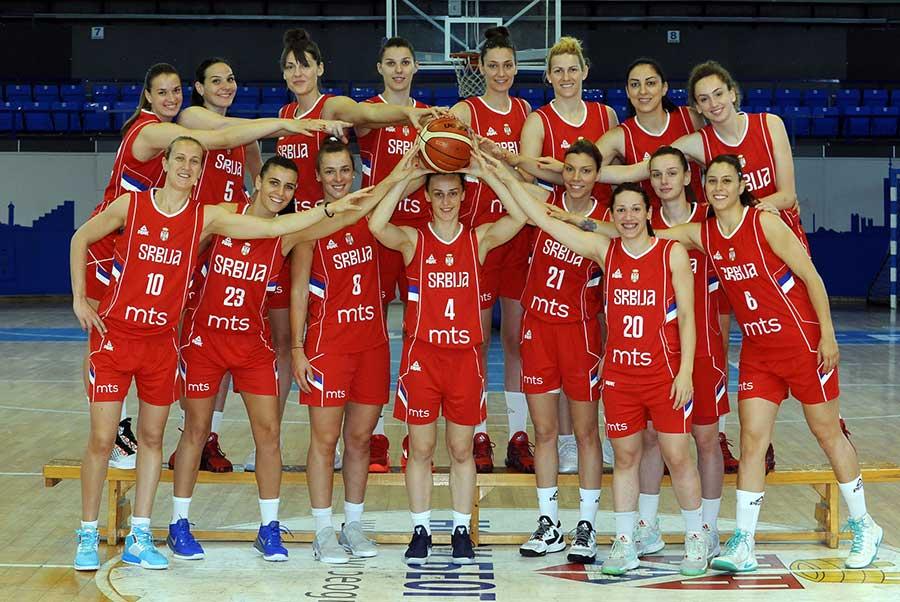 košarkašice