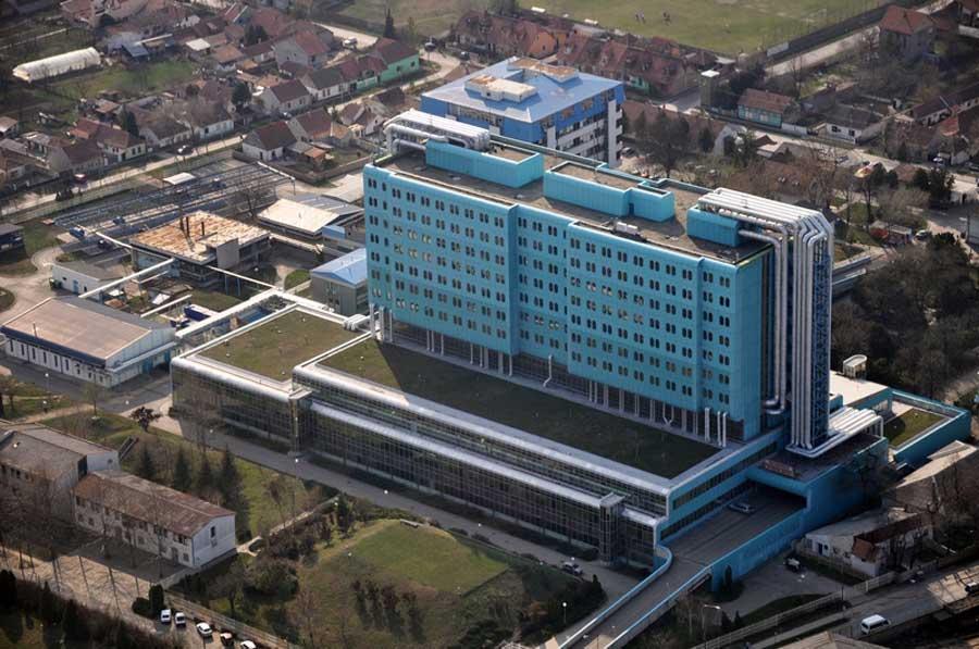 opsta-bolnica besplatno informacija