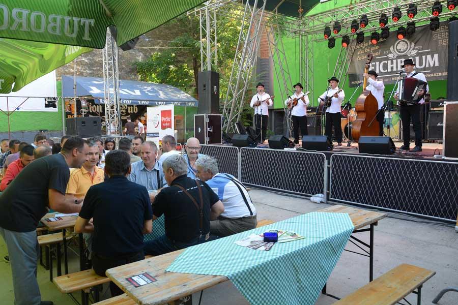 petrovgradski rock fest