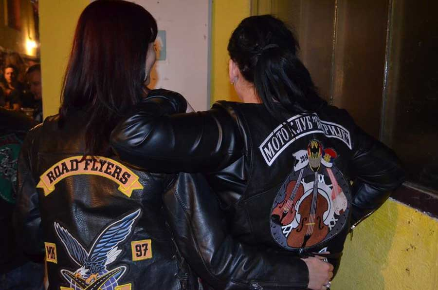 moto klub