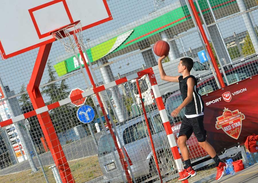 košarke