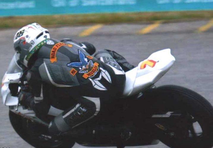 frajta moto trke