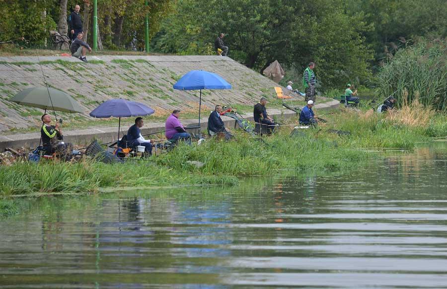 ribolovačko takmičenje