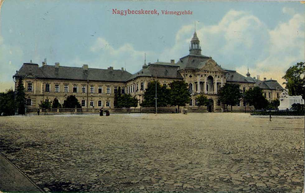 županijska palata