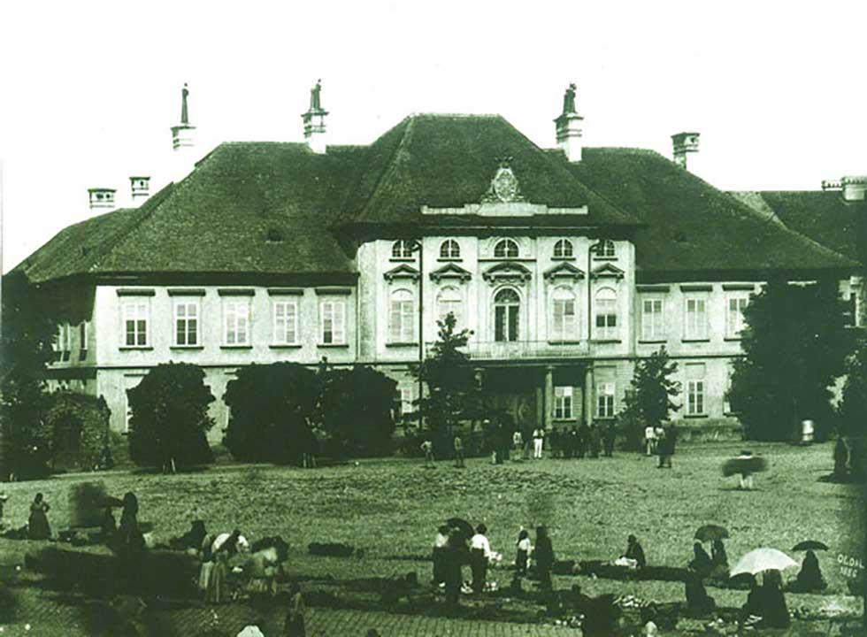 gradska kuća