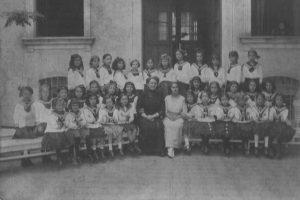 devojačke škole