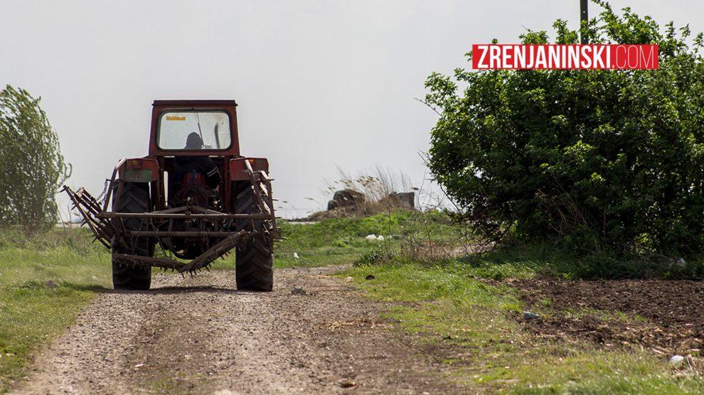 poljoprivreda ZEMLJIŠTA