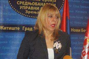 Snežana Vučurević