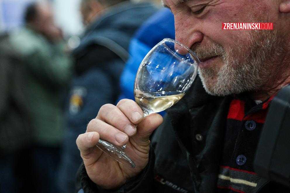 izbor za najbolje vino Banata