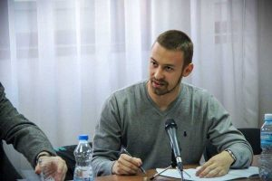 Andrej Cvetić