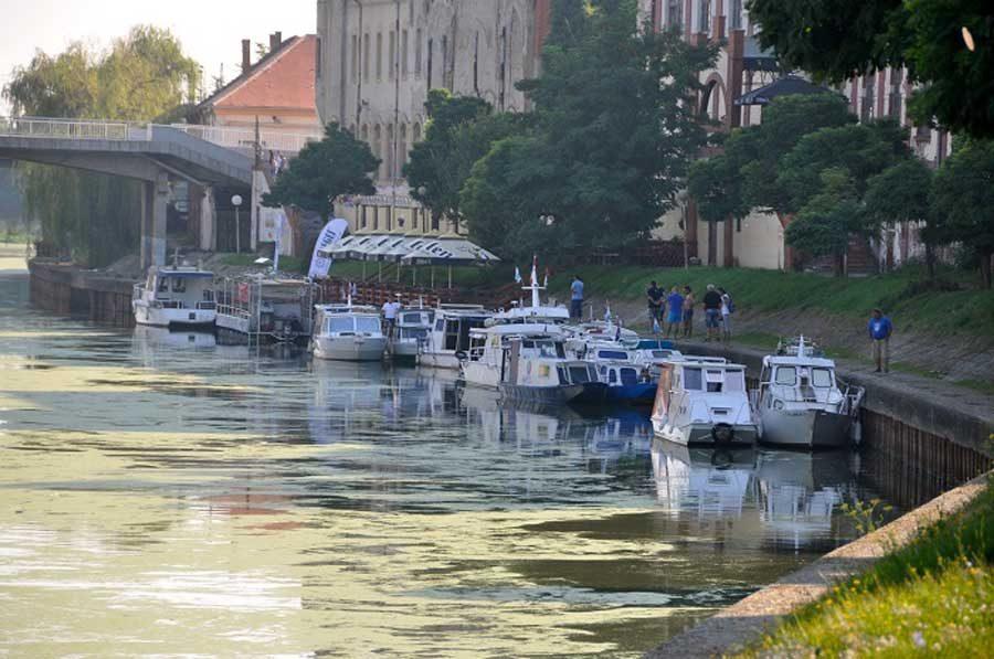Vode Vojvodine