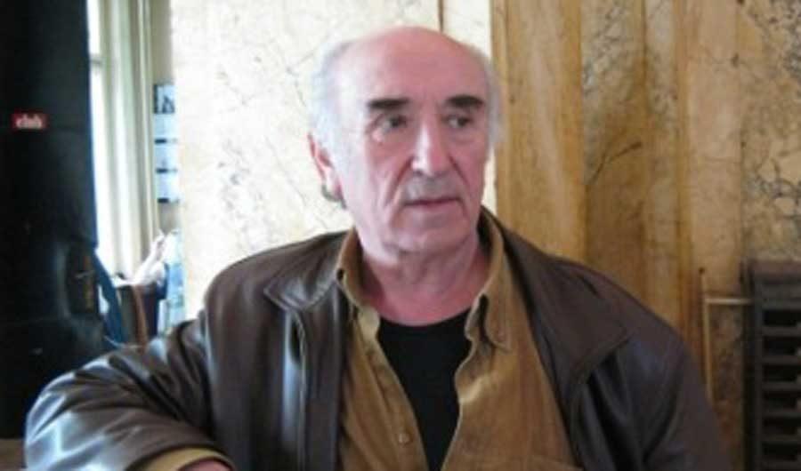 Petar Žebeljan