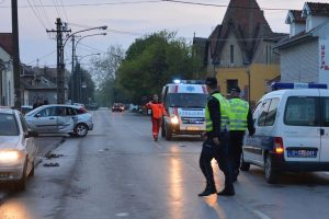 zrenjaninska policija saobraćaj