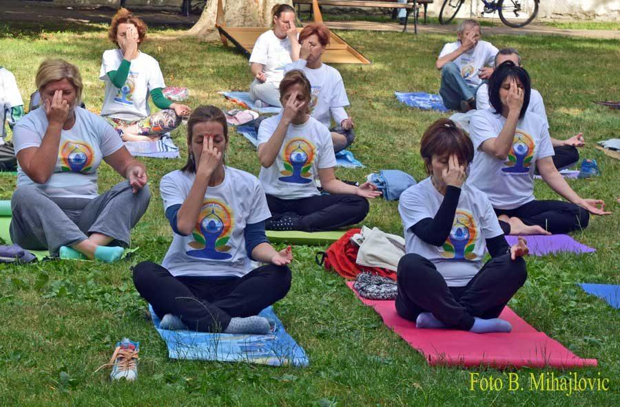 Međunarodni dan joge