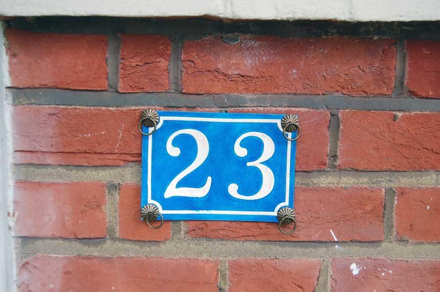 57 ulica nema ime