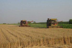 Usev na poljoprivrednom zemljištu