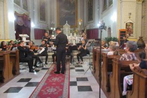 Zrenjaninski kamerni orkestar