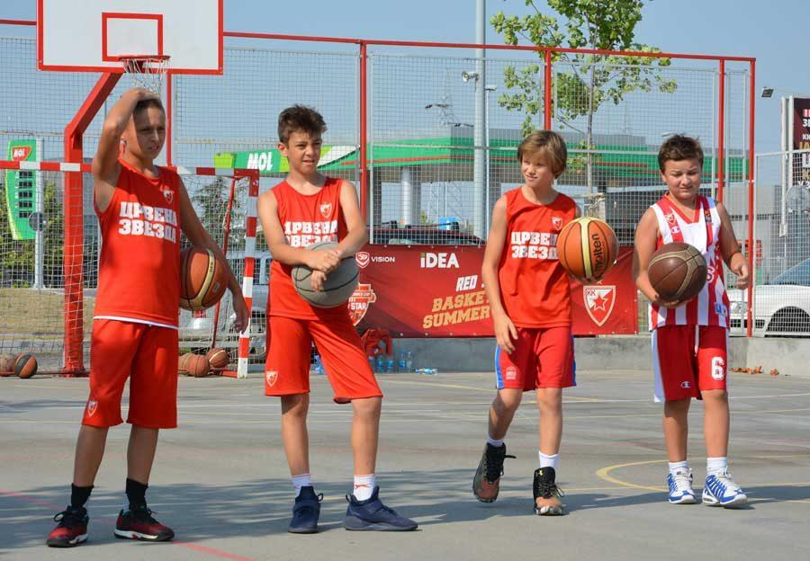 Košarkaški klub Crvena zvezda