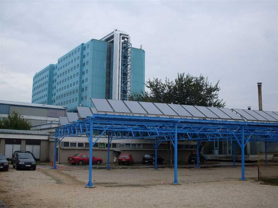 zrenjaninska bolnica