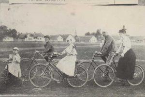 biciklizam izložba