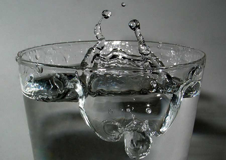 ispravna voda