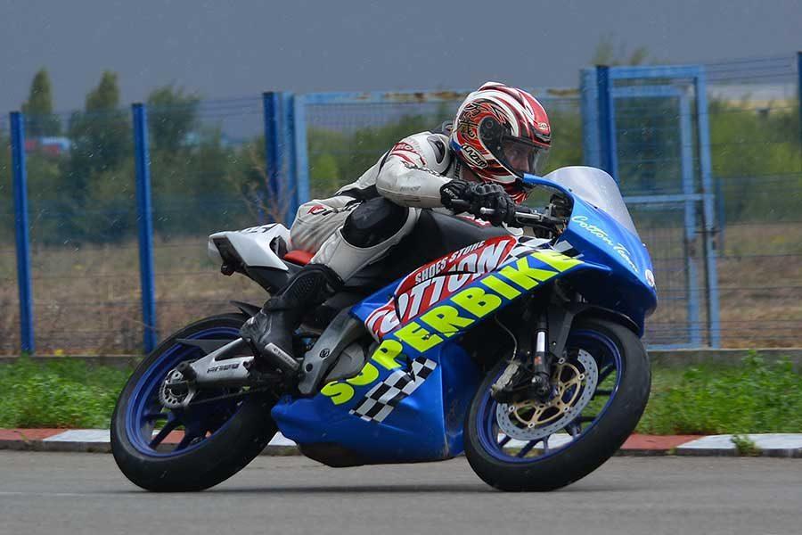 Auto moto kluba Petrovgrad