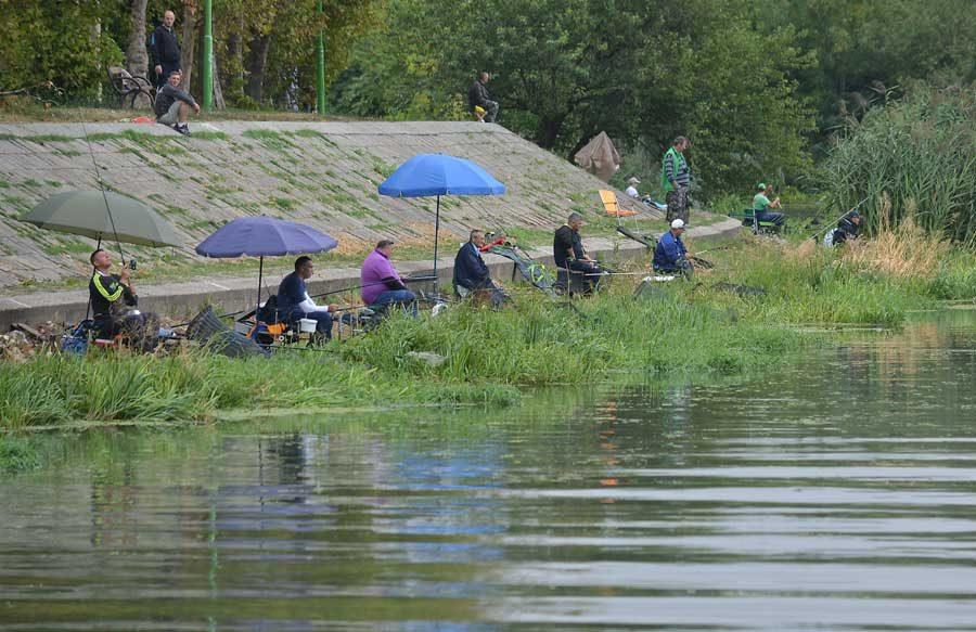 Klub sportskih ribolovaca Banat