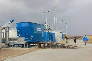 Bioelektrana u Botošu