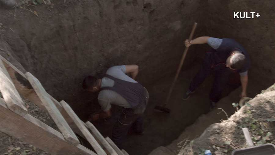 arheološka iskopavanja