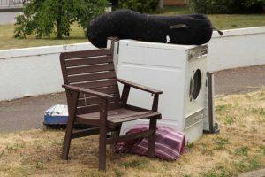 Kontejneri za iznošenje kabastog smeća