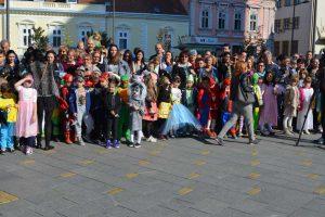 karneval deca