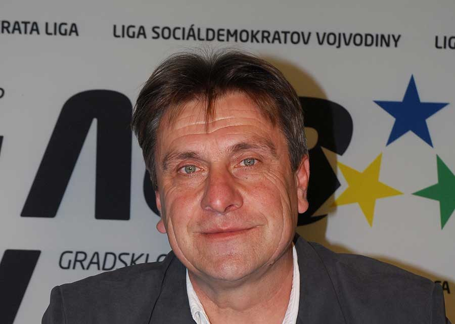 Liga socijaldemokrata Vojvodine