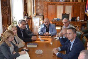 Sastanak sa belgijskim investitorima
