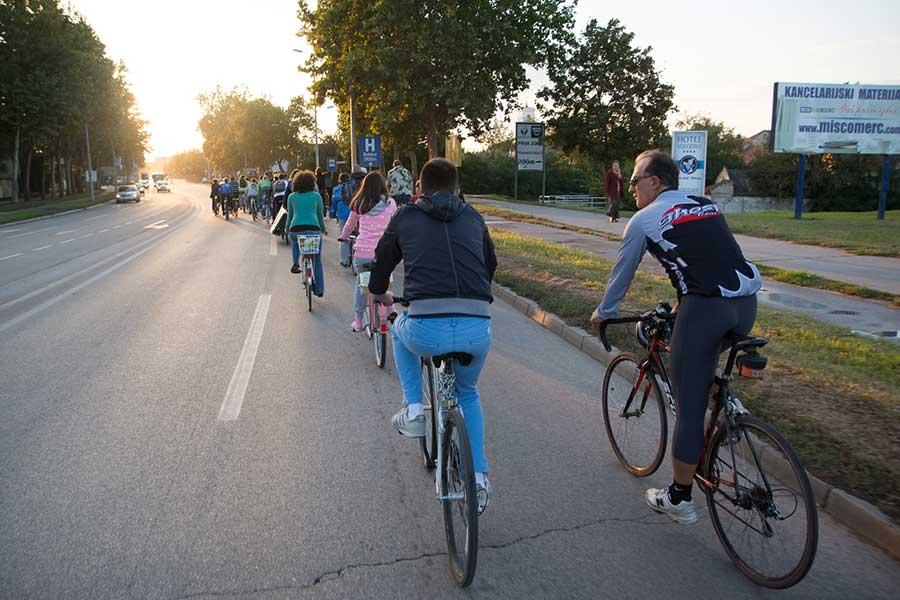 Regionalni centar za razvoj biciklističkog turizma