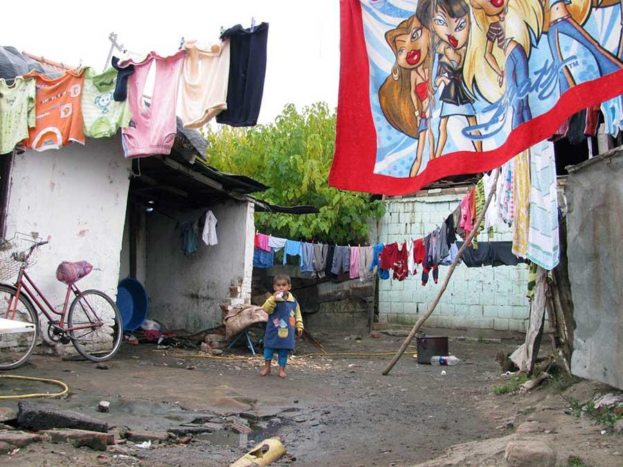 Pitanje obrazovanja romske populacije