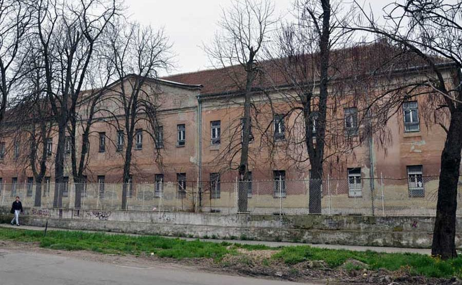 Ministarstva odbrane Zrenjanin