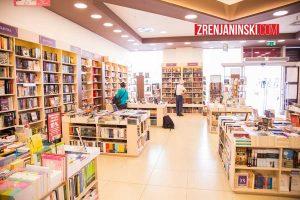 knjižara laguna