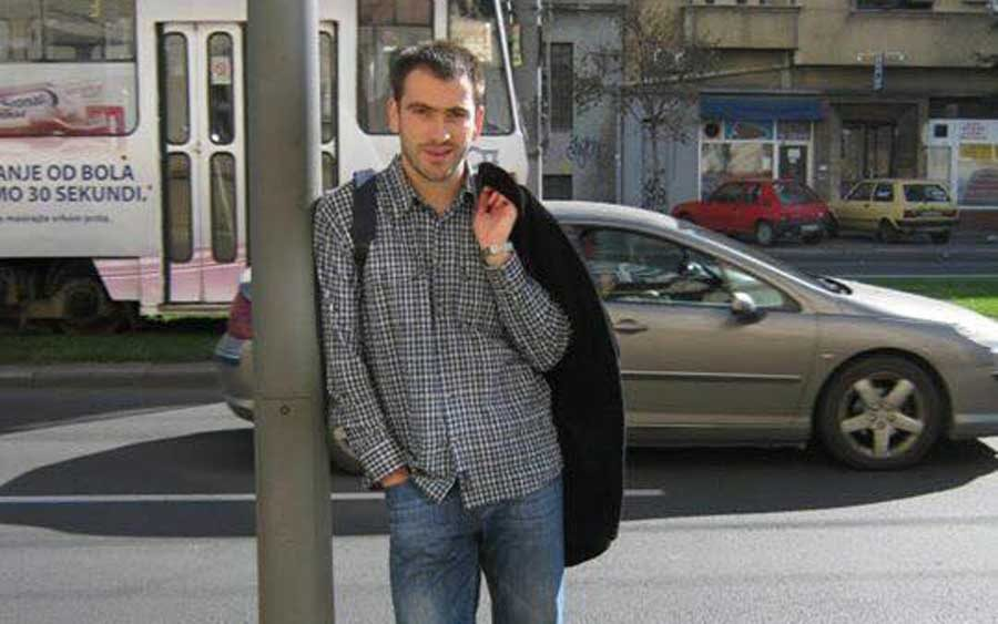 Srđan Vidrić