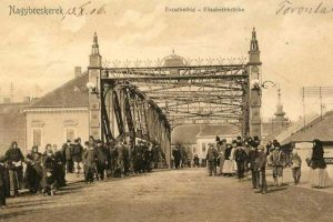 veliki most