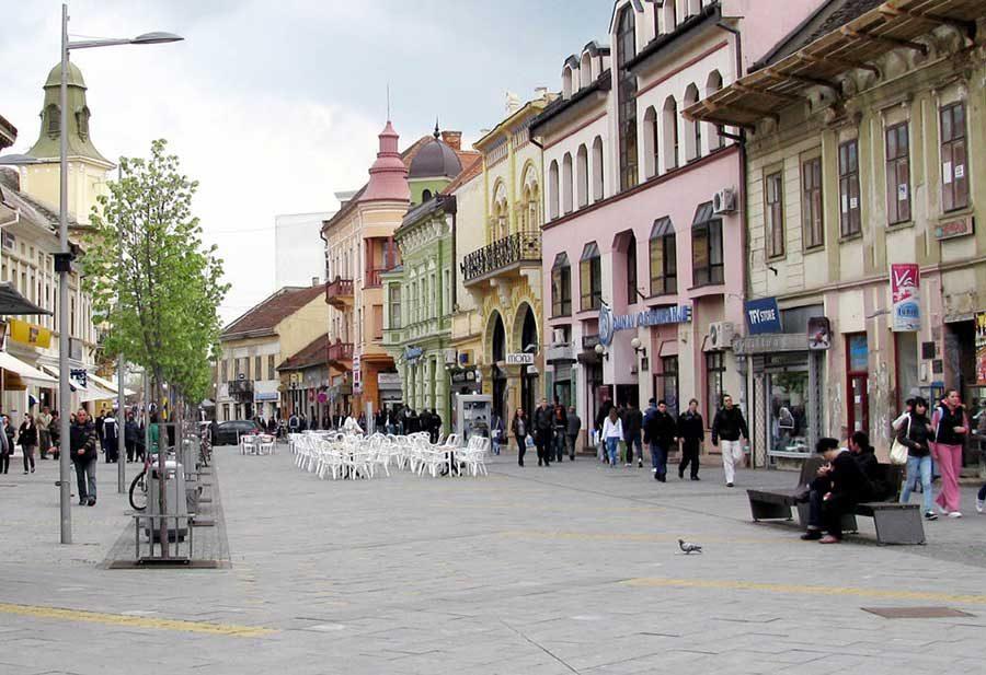 centar-grada-glavna-ulica