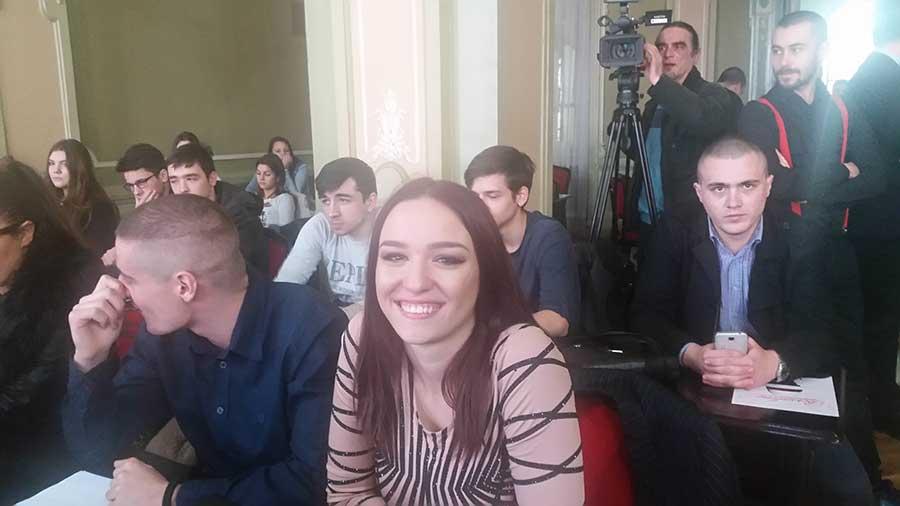 kancelarija za mlade Jovana Kovačev