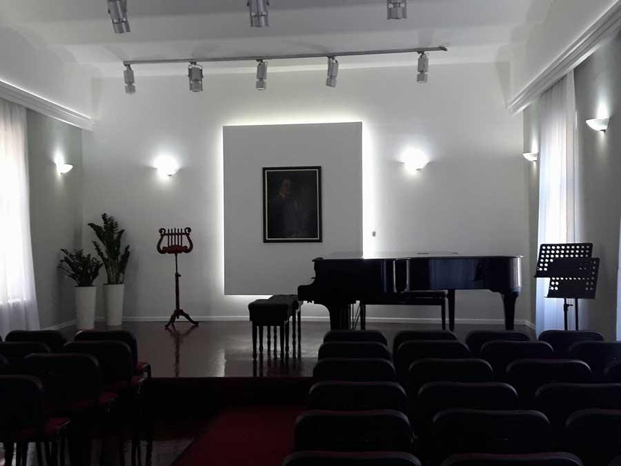 Muzička škola Josif Marinković