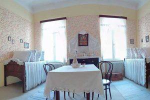 rumunska soba