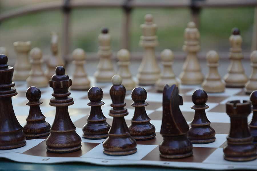 šahovski klub elemir