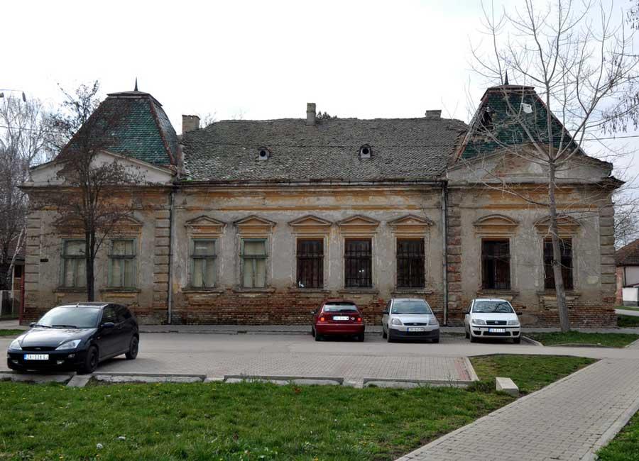Bibićeva kuća